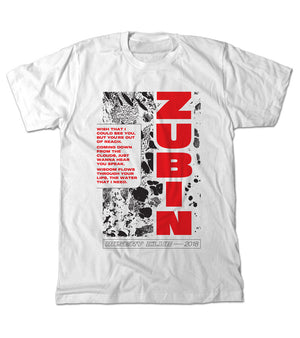 "Zubin - ""Left Side"" T-Shirt"