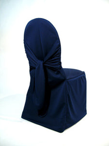 Dark Royal Blue Bella Cover