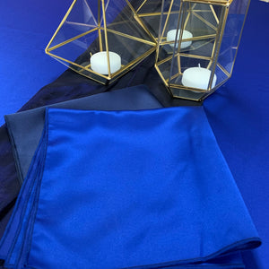 Ultra Royal Satin Napkins