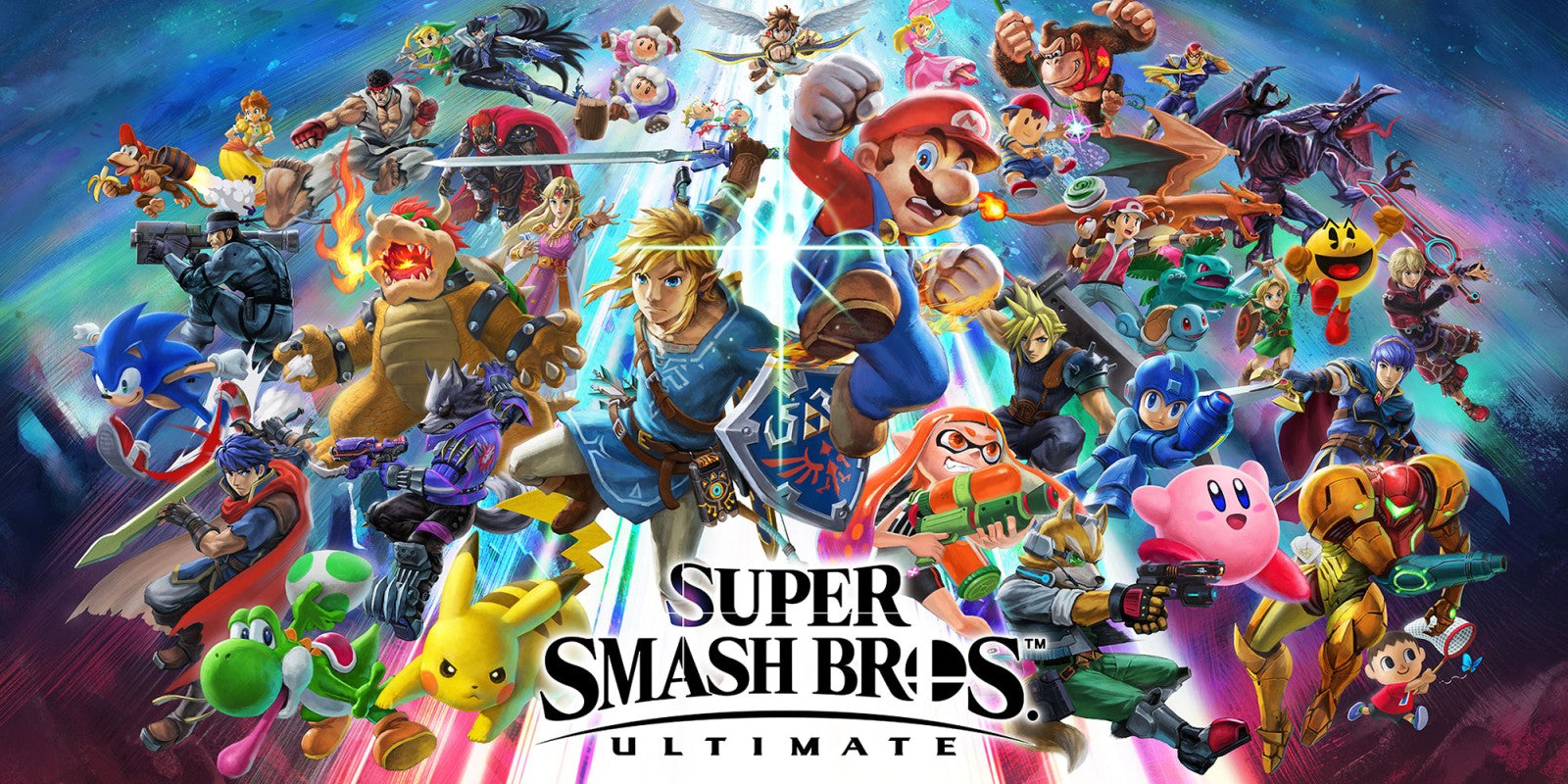 Smash Ultimate Weeklies Registration Every Saturday
