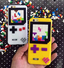 Load image into Gallery viewer, DIY Blocks iPhone Case