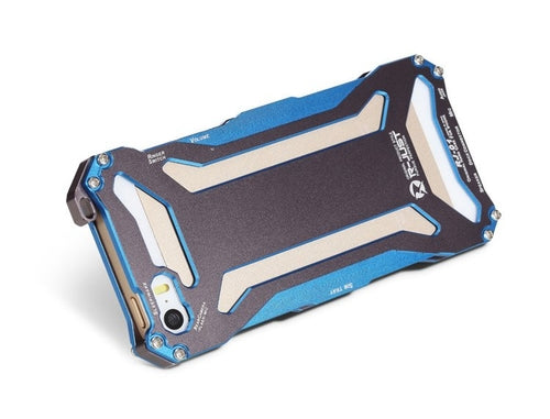 Transformer iPhone Case