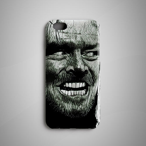 Shining iPhone 8 Case Samsung Galaxy S8 Case