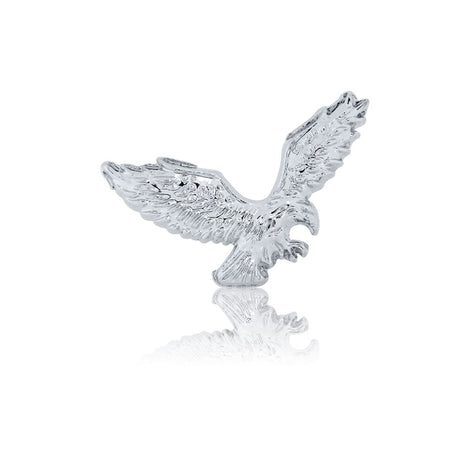 soaring eagle slide charm