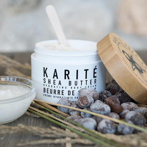 Karite Body Cream