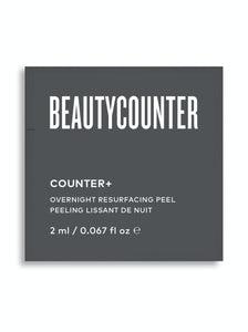 Counter+ Overnight Resurfacing Peel Packette