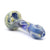 Double Glass Ocean Blue Hand Pipe