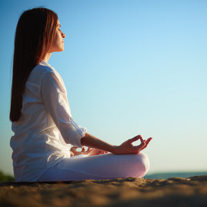 Health & Wellness Guided Meditation