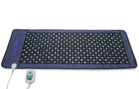 "28"" x 69"" Far Infrared Heating Flexible Mat 