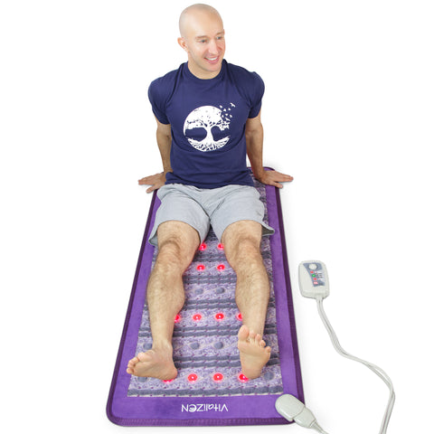 "59"" x 24"" PEMF Far Infrared Heating Mat 