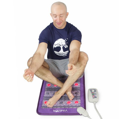 "20"" x 31"" PEMF Far Infrared Heating Mat 