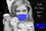03 - Something Blue (Our Newest Coffee Pods!)