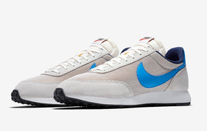 "Nike's Air Tailwind '79 OG is here in ""Vast Grey/Photo Blue"""