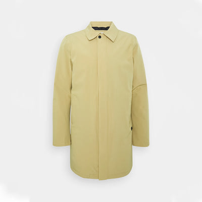 TECHNICAL MAC COAT