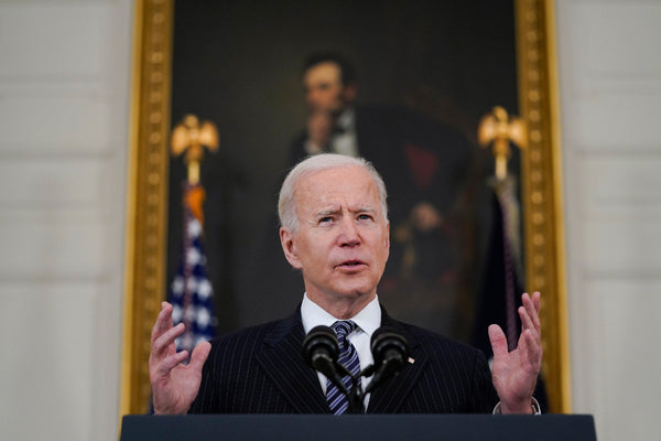 Biden's $2 trillion+ Infrastructure Plan, Explained