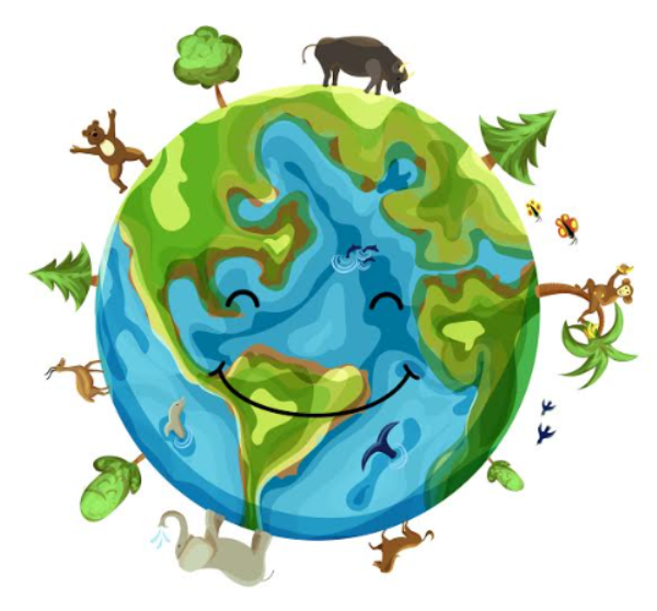 Tips For Celebrating Earth Daily