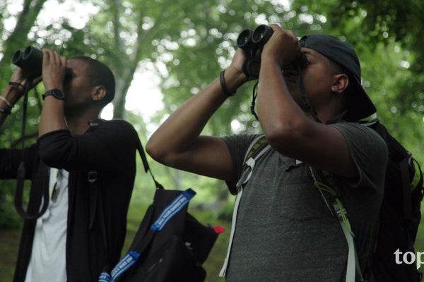 Black Birders Week & The Movement Behind It