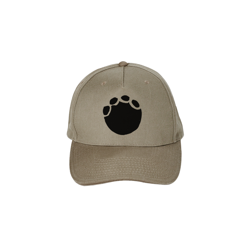 Elephant Footprint Hat