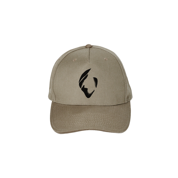 Pangolin Footprint Hat