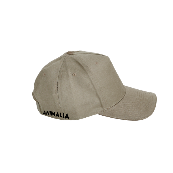 Skai Jackson x Animalia Lion Footprint Hat