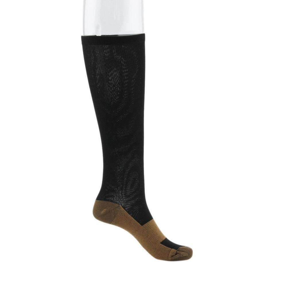 308cd3b518 OxyTherm™ Copper Ion Compression Socks - Nifty Goods Warehouse
