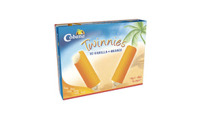 Cobana Twinnies split 10x60ml