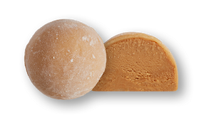 MOCHIS GLACES CARAMEL SALTED BUTTER