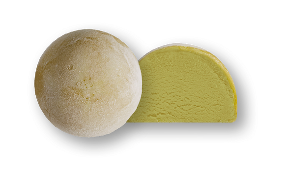 MOCHIS GLACES MATCHA GREEN TEA JAPA