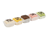 High tea petit four mix