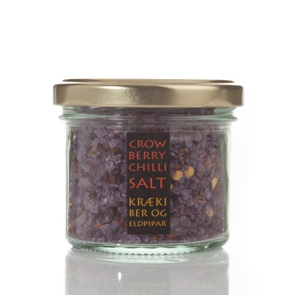 Crowberry Salt