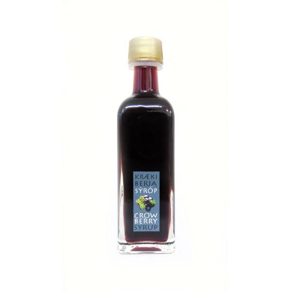 Crowberry Syrup