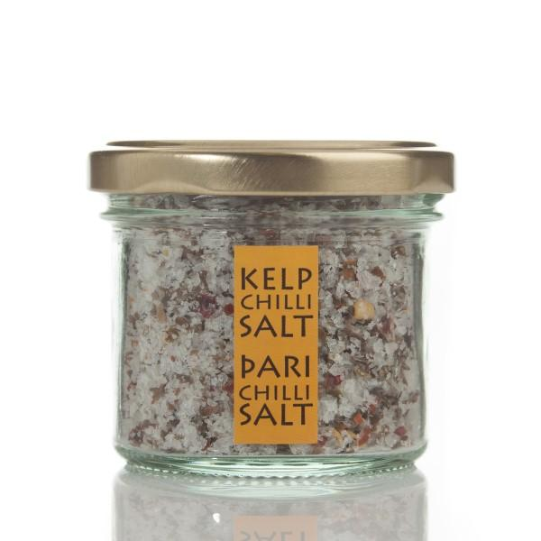 Kelp and Chilli Salt