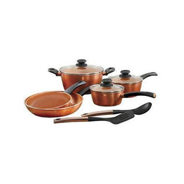 EF Copper Color 10pc Set