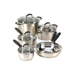 Deluxe Cookware Collection (pack of 1 SET)