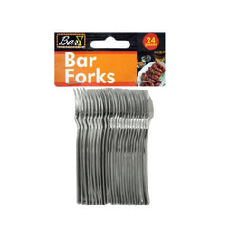 Mini Bar Forks ( Case of 20 )