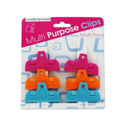 Small Multi-Purpose Clips ( Case of 36 )