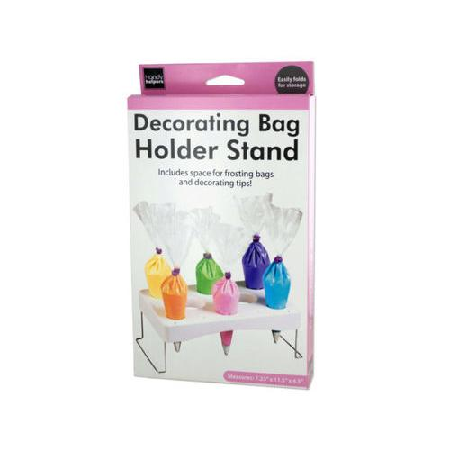 Cake Decorating Bag Holder Stand ( Case of 10 )