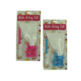 Kids Icing Set ( Case of 18 )