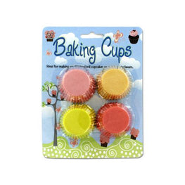Petite Baking Cups ( Case of 12 )