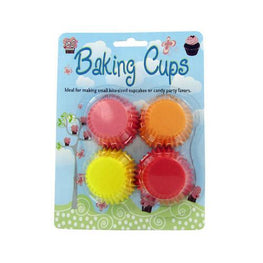 Petite Baking Cups ( Case of 36 )