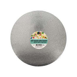 Round Cake Board ( Case of 48 )
