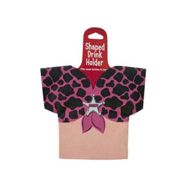 Cowgirl Koozie ( Case of 96 )