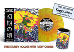 King Gizzard - Teenage Gizzard (Sleepy Summer) PRE-ORDER