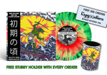 King Gizzard - Teenage Gizzard (Trenchfoot) Pre-order