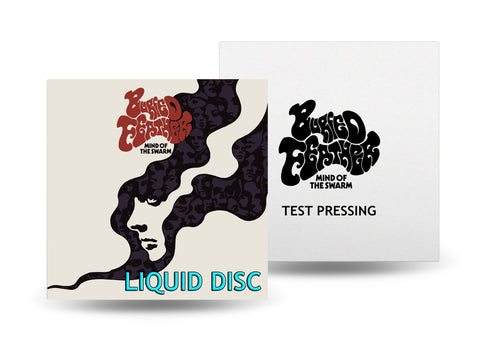 Buried Feather - MOTS (Liquid Disc and Test Pressing Bundle Pre-Order)