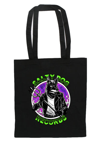 Salty Tote Bag