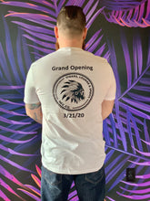 Load image into Gallery viewer, NCC/Tatuaje White Crew T-shirt