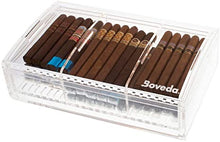 Load image into Gallery viewer, Boveda Acrylic Humidors