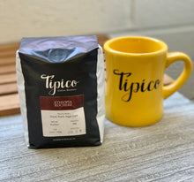 Load image into Gallery viewer, Tipico Whole Bean Coffee Bags