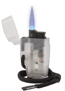 Xikar Stratosphere II Windproof Single Flame